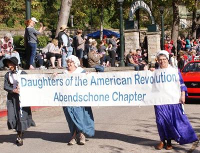 abendschone-vet-parade