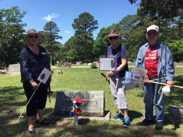 2018-05-26 Eureka Springs Cemetery