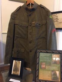 WWI Jacket