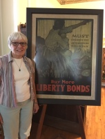 WWI Liberty Bonds Poster