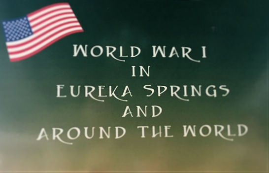 WWI-sign
