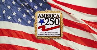 America 250!